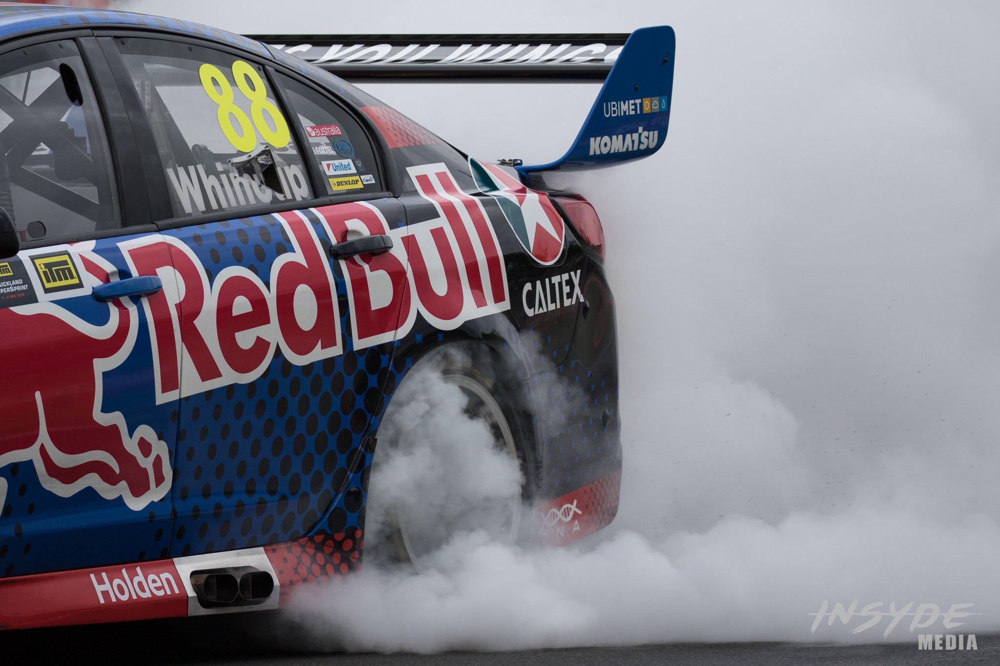 Virgin Australia Supercars - Event Coverage