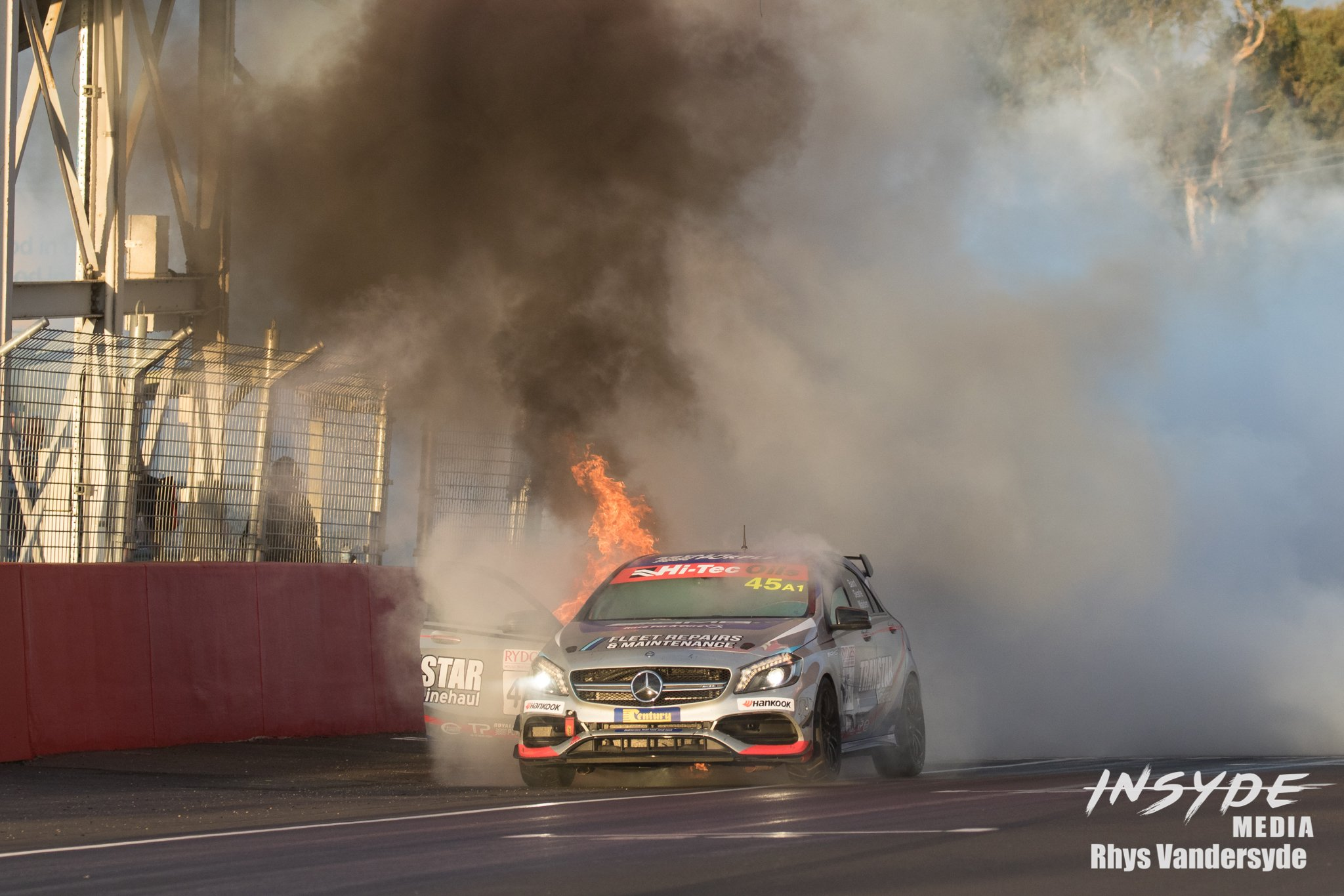 Bathurst 6 Hour for 2017 at Mt Panorama