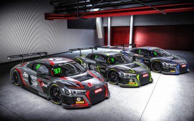 Josh Burdon to race in Blancpain GT Series Asia – Press Release
