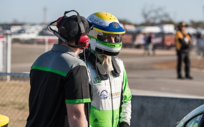 George Gutierrez aiming to finish inaugural national campaign strong – Press Release