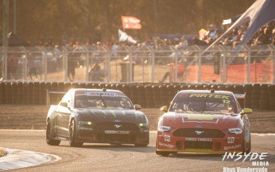 Photo Gallery: Supercars Queensland Raceway 2019
