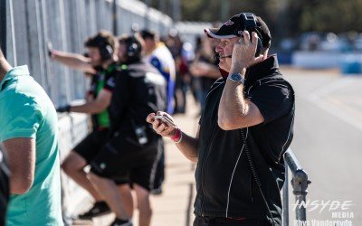 Andy McElrea on his teams highly successful driver development program