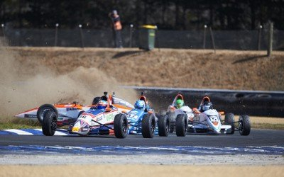 Photos & Video: NSW Motor Race Champs at Wakefield Park 2019
