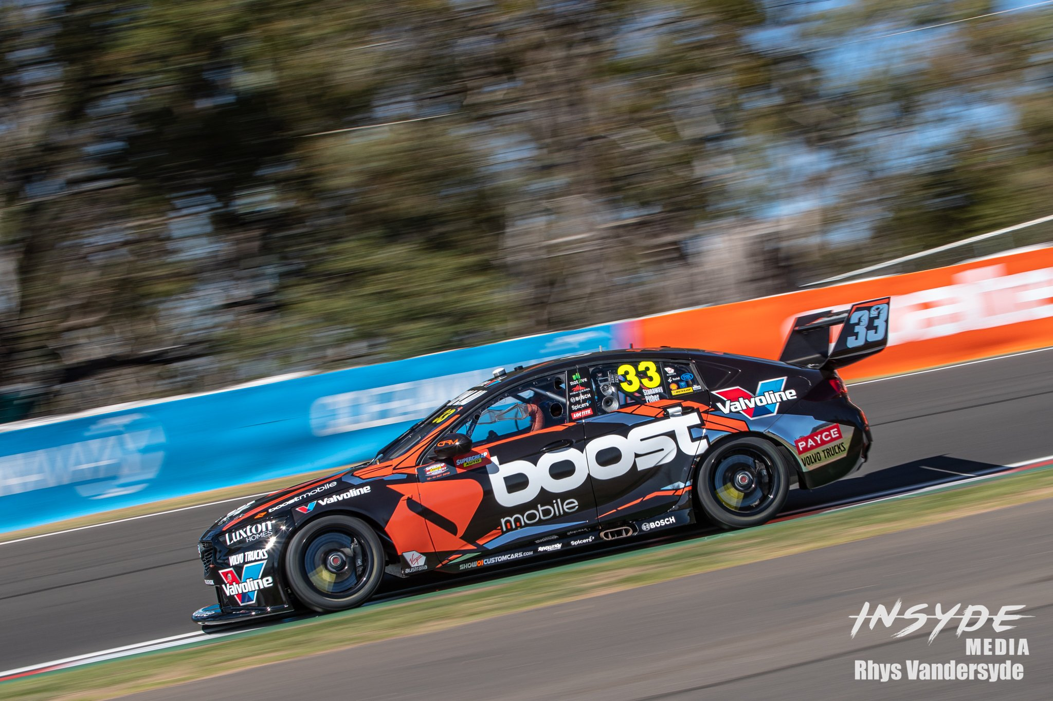 Supercars - Bathurst 1000 - 2019