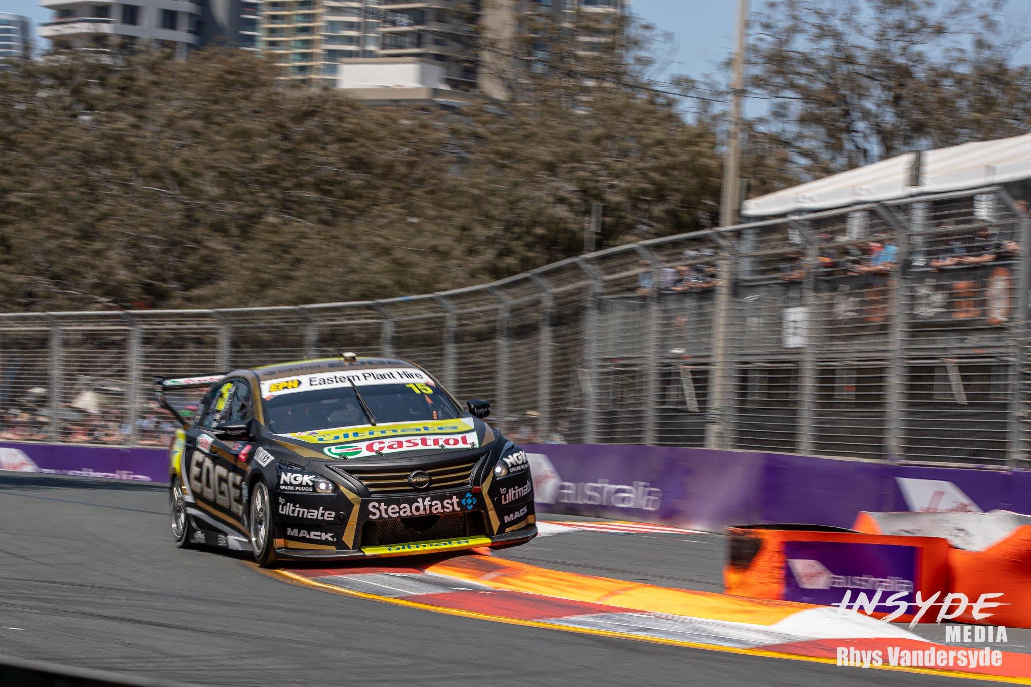 Supercars - Gold Coast 600 - 2019