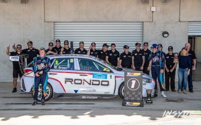 Photo Gallery: Shannons Nationals The Bend 2019
