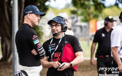 Leigh Stamation on understanding both the engineering and human performance elements of motorsport