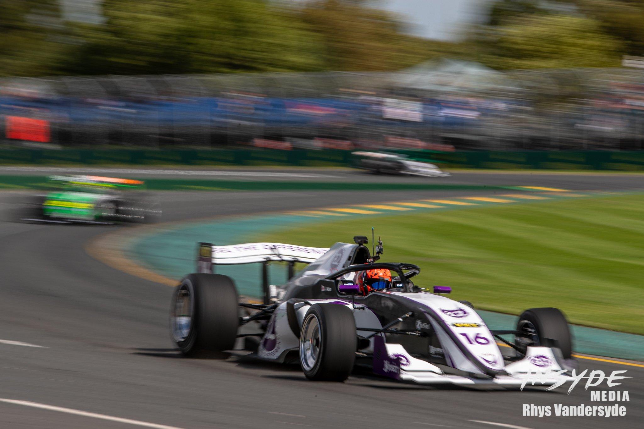 Australian Grand Prix - 2020