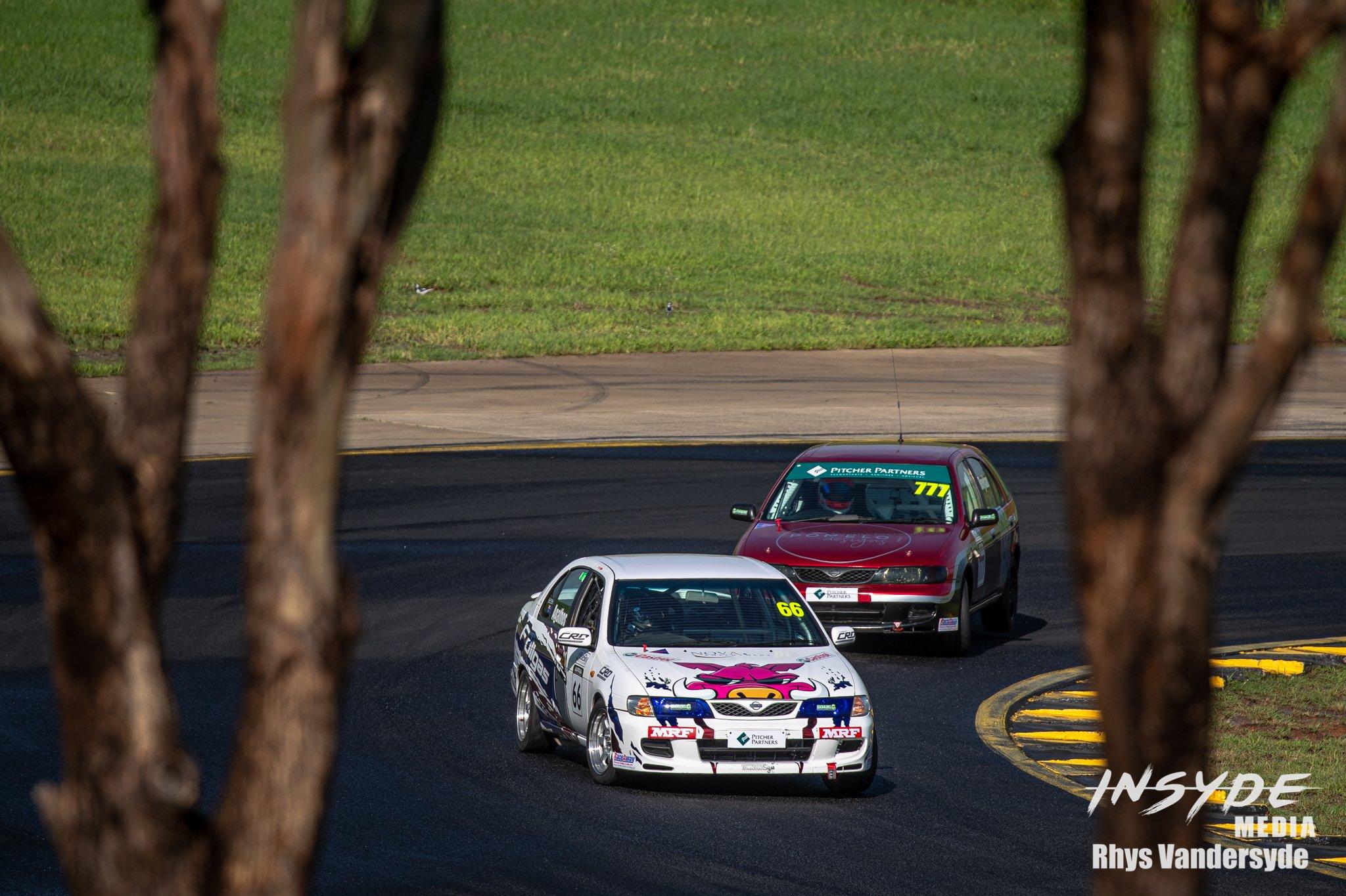 Australian Production Car Nationals at Sydney Motorsport Park for 2020