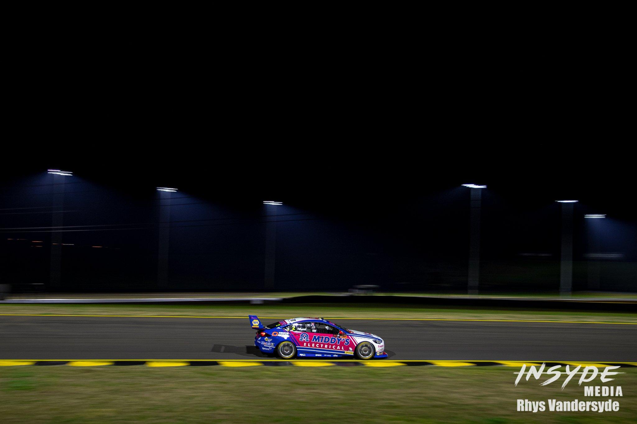 Supercars - Sydney Motorsport Park - 2020