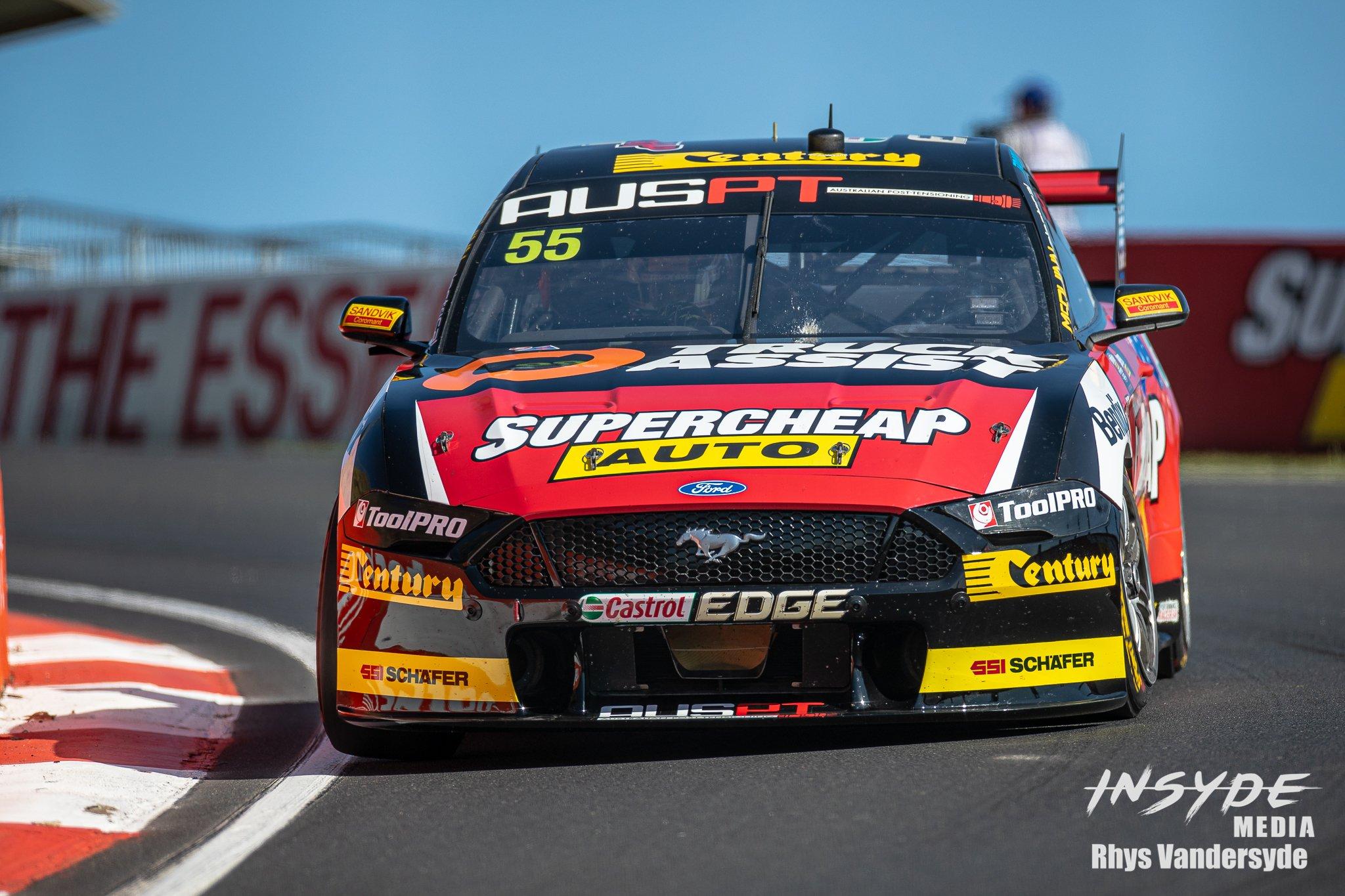 Supercars - Bathurst 1000 - 2020