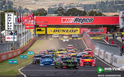 Photo Gallery: Supercars – Mount Panorama 500 – 2021