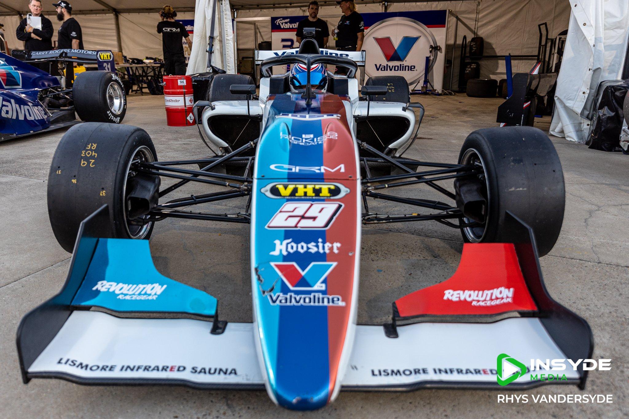 Shannons Motorsport Australia Championship – Sydney Motorsport Park – 2021