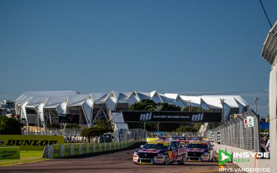 Photo Gallery: Supercars – Townsville – 2021