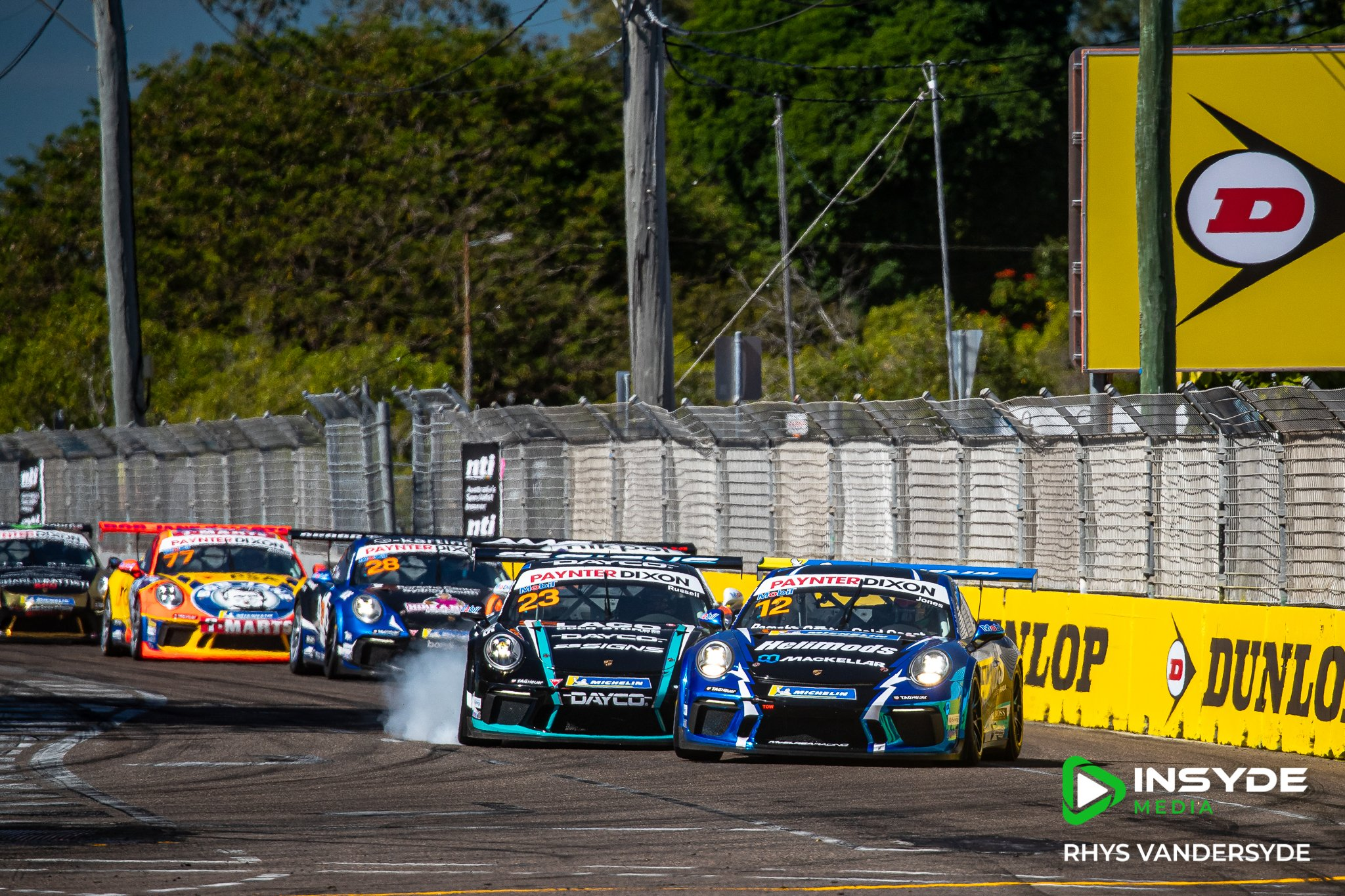 Supercars - Townsville – 2021
